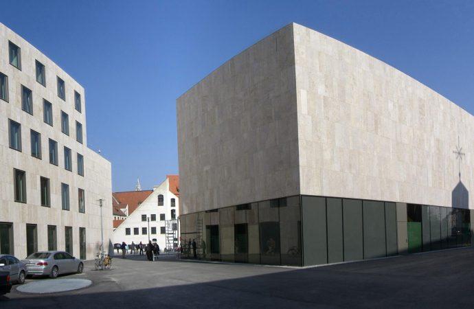 Los museos judíos en Munich y Viena anuncian planes para reabrir este mes