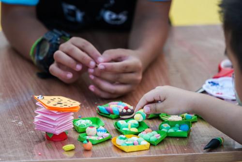 En el Día Internacional de la Infancia, una guía de consejos para aplicar en el hogar