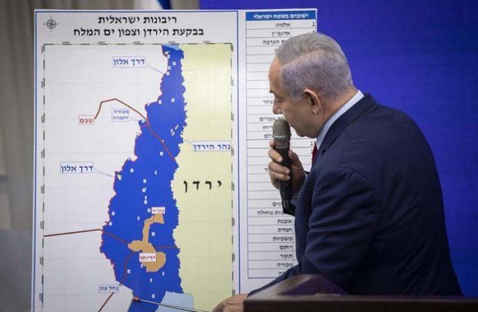 La historia judía no perdonará a aquellos que frustran la oferta de soberanía