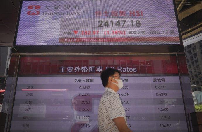Las acciones suben más en Wall Street un día después de Big Rout