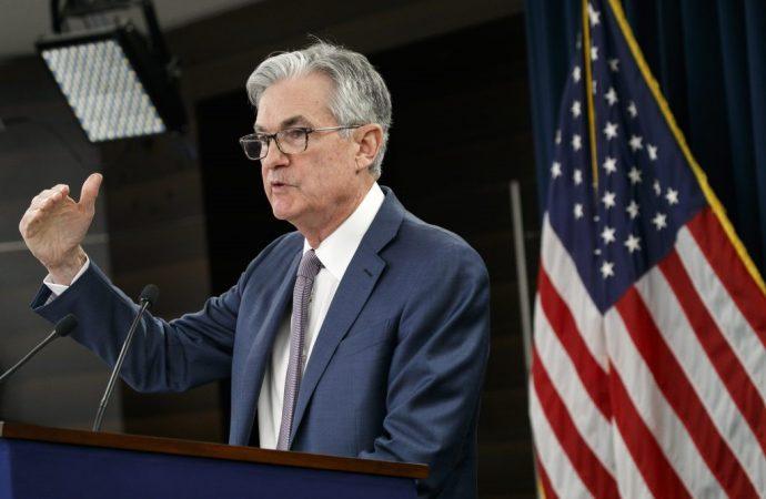 Fed utilizará gama completa de herramientas para impulsar la economía