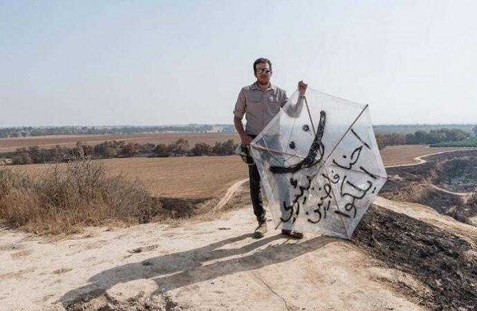 Israel permite a Qatar entregar $ 50 millones a Gaza a cambio de frenar los globos incendiarios