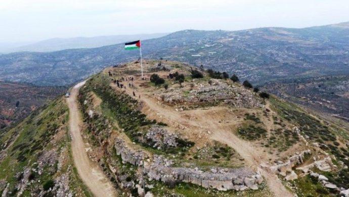 El acuerdo del siglo de Trump pone muchos sitios del patrimonio israelí en manos de la AP