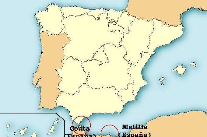 Melilla: Puente de regreso de los judíos a Sefarad