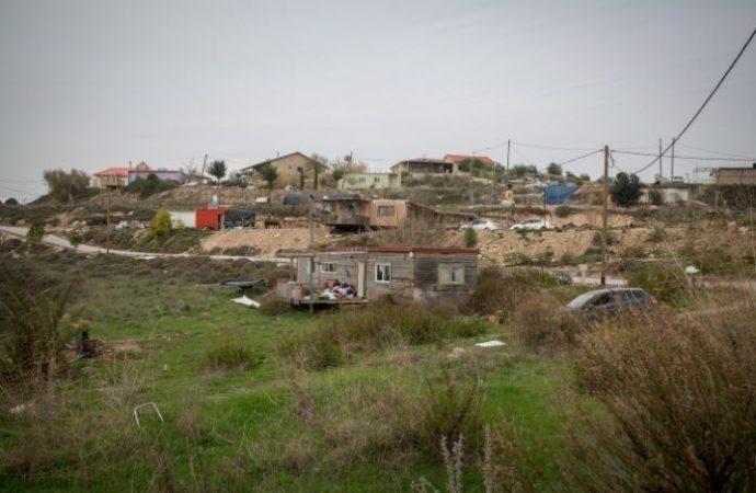 Soberanía en acción: Judea y Samaria conectadas al sistema nacional de agua de Mekorot