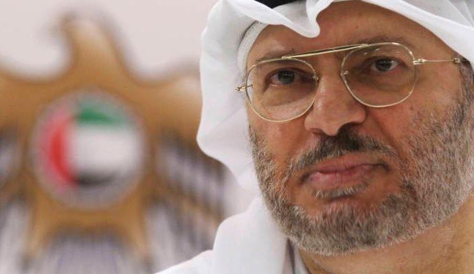Histórico: Los Emiratos Arabes Unidos reclaman una buena relación con Israel