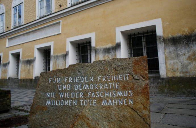 El lugar de nacimiento de Hitler muestra que enfrentar el pasado oscuro puede tomar décadas