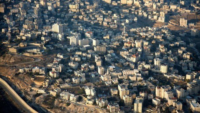 Jerusalem espera que 'Silicon Wadi' cree 10,000 empleos en el sector árabe