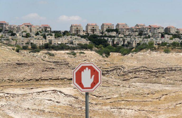 La Casa Blanca celebrará una reunión clave sobre la anexión de Israel