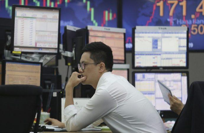 Los índices bursátiles suben más en Wall Street después de un comienzo inestable