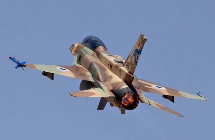Ataques israelíes cerca de la frontera con Irak