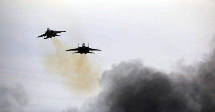 La evaluación de que Irán se iría de Siria fue una ilusión