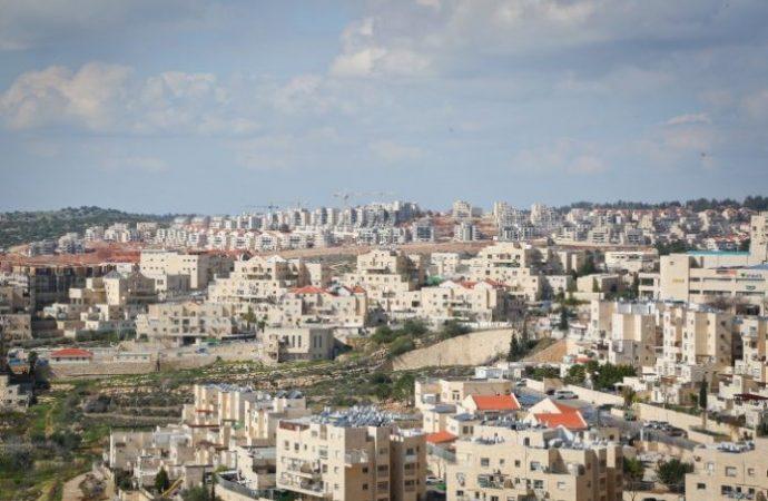 La enemistad árabe -y no el asentamiento judío- hace imposible la paz