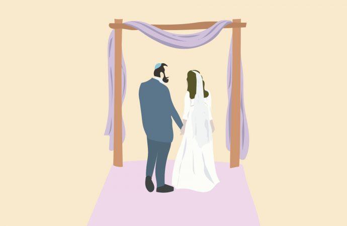 Me casé durante la pandemia y mi boda fue perfecta