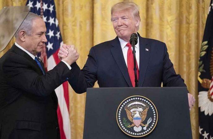 Rabino Eliezer Waldman: No podemos aceptar el plan Trump
