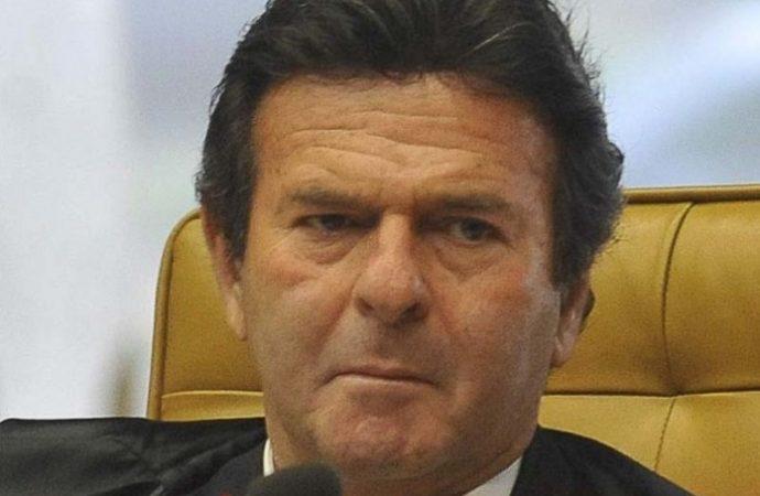 Nieto de inmigrantes judíos rumanos se convierte en presidente del Tribunal Supremo de Brasil