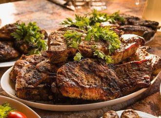 <strong>Efectos de la pandemia.</strong> El cierre de una fábrica irlandesa provoca escasez de carne kosher en Europa