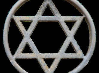 <strong>Mensaje del día.</strong> Mi privilegio judío