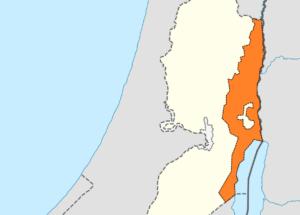 El status quo de Cisjordania es más peligroso que la soberanía