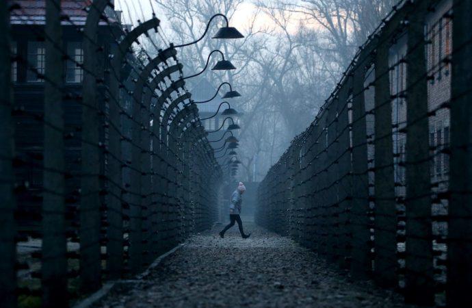 El museo de Auschwitz emite una petición de donaciones