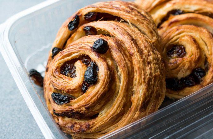 Estos pasteles judíos alemanes son como rugelach, pero mejor