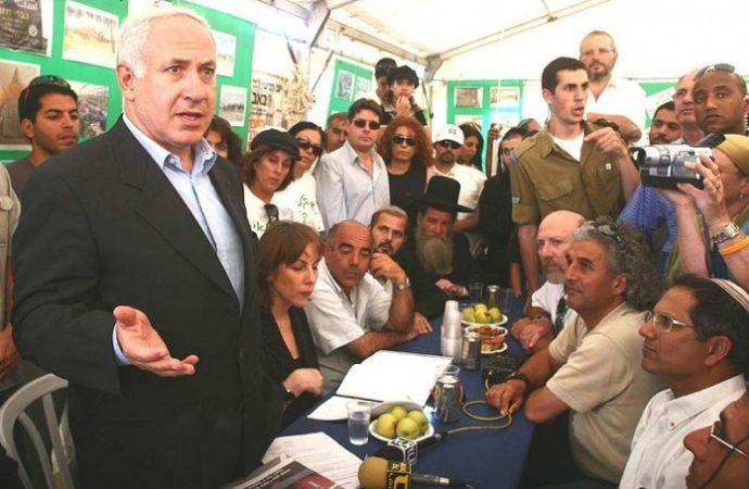 Netanyahu y los colonos chocan por la soberanía