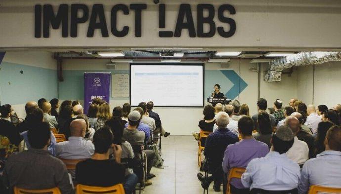 Peoplehood Coalition conecta a la diáspora con las soluciones tecnológicas COVID-19 de Israel