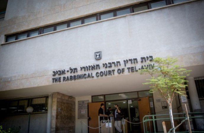 Hombre acusado de incendio intencional en serie de tribunales rabínicos y consejos religiosos