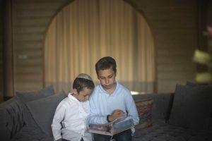 comunidad judía marruecos