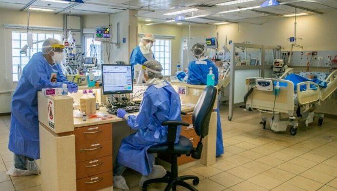 40% de los pacientes hospitalizados con COVID-19 sufren daño cardíaco