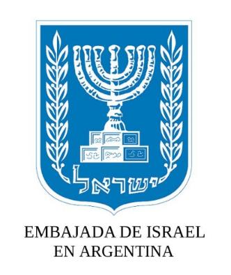 El Centro Médico Hadassah comparte con Argentina protocolos sanitarios para combatir el covid-19