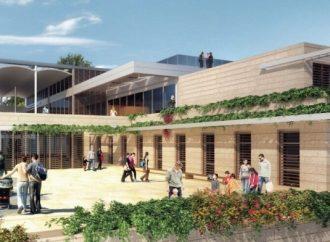 <strong>Aliah.</strong> Nefesh B'Nefesh construye en Jerusalem Centro para los nuevos olim