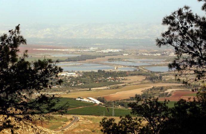 La Autoridad Palestina profundiza el control sobre el valle del Jordán