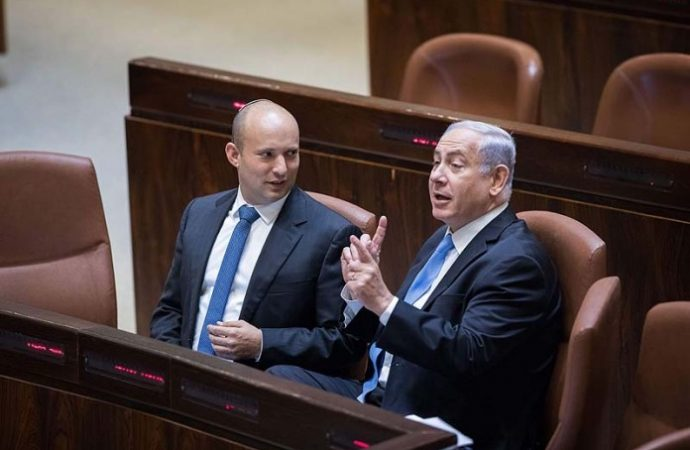 Bennett emerge como alternativa a Netanyahu
