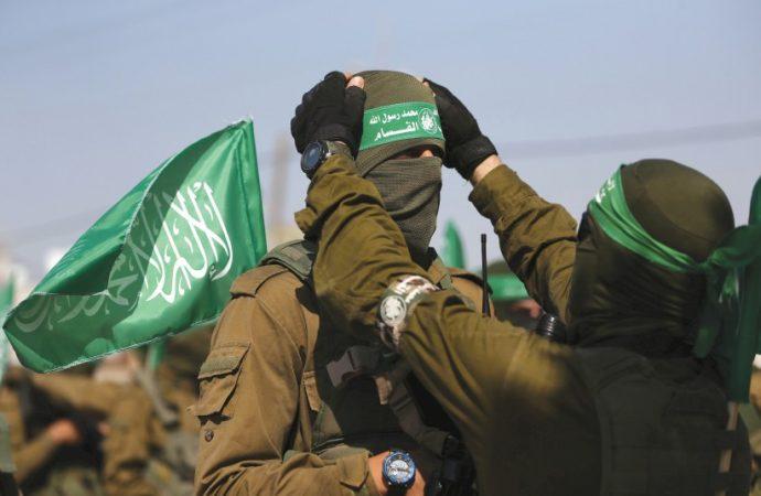 ¿Israel se ha infiltrado en el ala militar de Hamas?