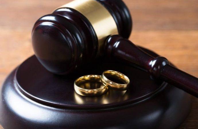 El divorcio ¿será la única solución a los problemas del matrimonio?