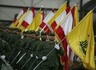 <strong>Lucha contra el terrorismo.</strong> El diputado belga propone la prohibición de Hezbollah