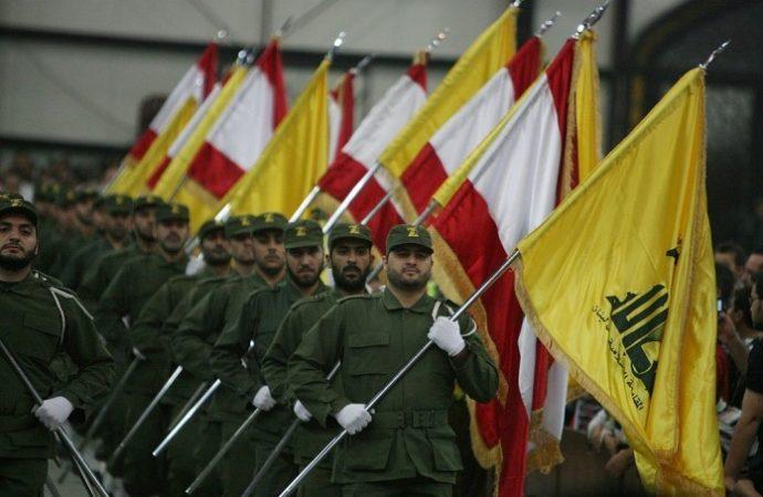 28 sitios de lanzamiento de misiles de Hezbollah expuestos en el corazón de Beirut