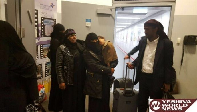 """Los hutíes detienen a los judíos restantes de Yemen en una """"limpieza étnica"""""""