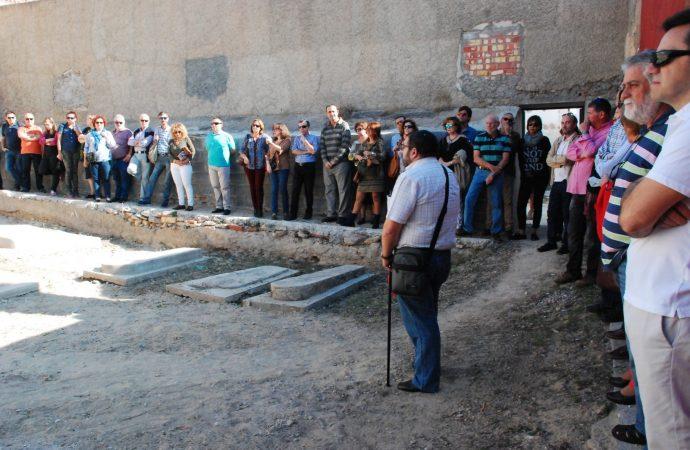 Visita guiada a la Melilla Sefardí