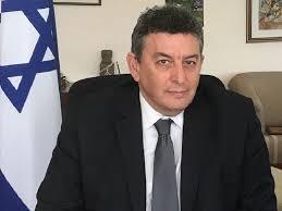 Embajada de Israel en Costa Rica obtiene galardón por protección al medio ambiente