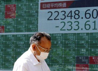<strong>Mercados financieros.</strong> Las acciones mundiales bajan a medida que aumenta el número de casos de virus
