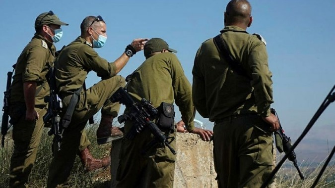 El ataque de Hezbolá contra Israel es inminente