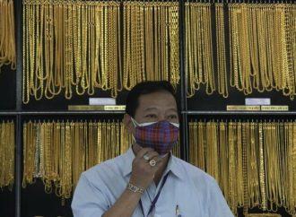 <strong>Más de $ 1,930 por oz.</strong> La incertidumbre impulsa el precio del oro