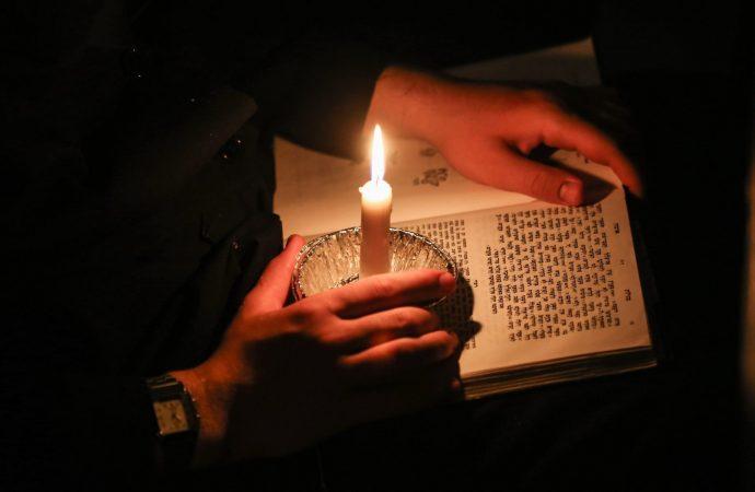 La mayoría de los judíos no saben mucho sobre Tishá B'Av