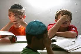 El rescate de los niños judíos