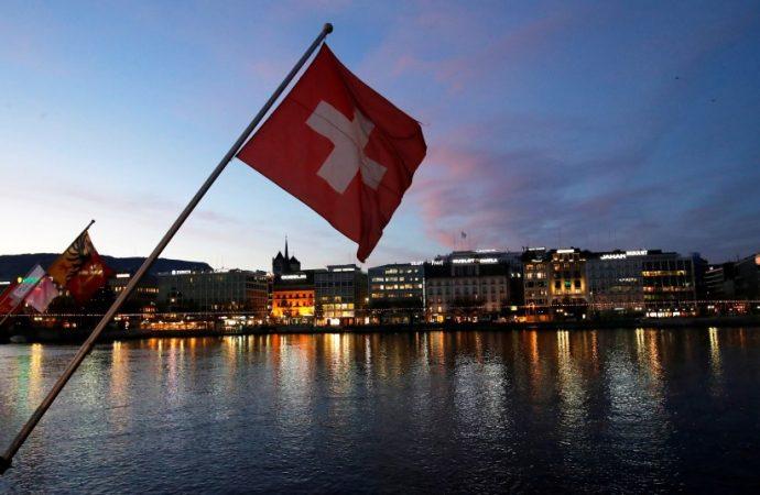 El 50% de los judíos suizos enfrentaron abusos antisemitas en los últimos cinco años
