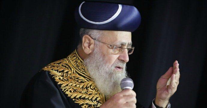 El Gran Rabinato de Israel amenaza con detener la ordenación de los rabinos si es forzado a entrenar mujeres