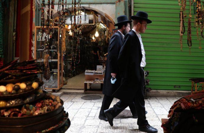 Los judíos seculares están comenzando a entender a los ortodoxos haredim gracias a la televisión israelí