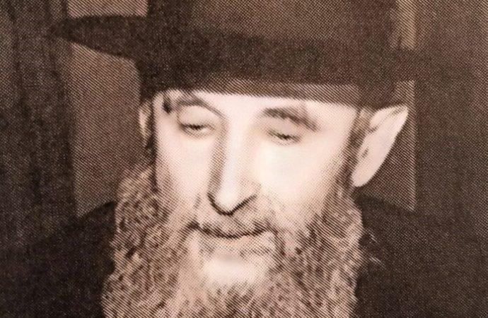 """8 Pensamientos y dichos del Rav Shmuel Brudny zt""""l"""